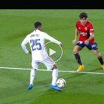 Video: Rodrygo is a BALLER