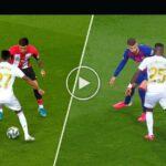 Video: Vinicius & Rodrygo - Brazilian Magic