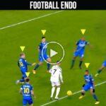 Video: 10 Monstrous Moments of Genius - Cristiano Ronaldo In 2021