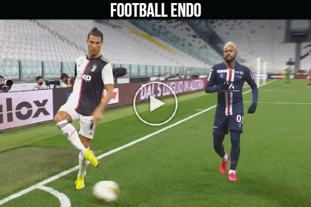 Cristiano Ronaldo 120 Ridiculous Passes That No One Expected