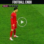 Video: Cristiano Ronaldo UNSTOPPABLE in EURO 2012