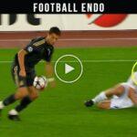 Video: Cristiano Ronaldo Teasing Defender Players Easily