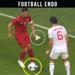 Video: When Cristiano Ronaldo Not Use Speed to Humiliate His Opponent
