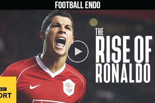 Video: The inside story of 'genius' Cristiano Ronaldo at Man Utd