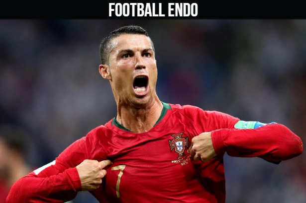 Ronaldo is expected to break historic record in Euro 2020, according to a former Portugal player