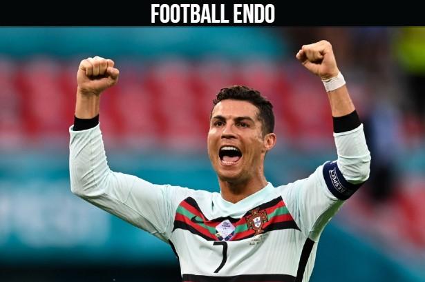 Gary Neville in awe of Cristiano Ronaldo's scoring record