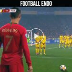 Video: Cristiano Ronaldo Plays That Science Can't Explain