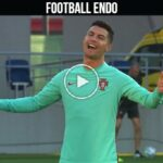 Video: Portugal Players Train Ahead Of France Clash - Portugal v France