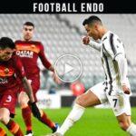 Video: Cristiano Ronaldo has been Magical in 2021