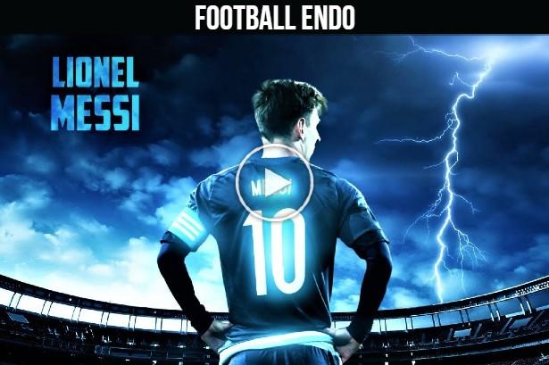 Video: Lionel Messi – Copa America – Goals/Dribbles/Assists