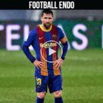 Video: Lionel Messi - Smart Skills & Plays - 200 IQ Genius?