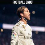 Video: Sergio Ramos - THE END | 2005-2021