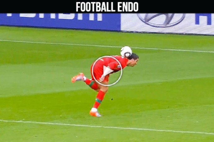 Video: Cristiano Ronaldo Extraordinary Goals Against Big Clubs