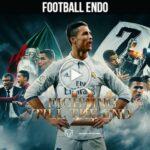 Video: Cristiano Ronaldo - Fighting Till the End II