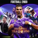Video: Cristiano Ronaldo - Fighting Till the End III