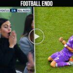 Video: The Day Cristiano Ronaldo Made Georgina Rodríguez Proud