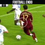 Video: Young Cristiano Ronaldo Destroying Teams