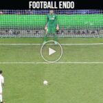 Video: Unforgettable Penalty Moments Featuring Cristiano Ronaldo