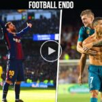 Video: Cristiano Ronaldo vs Lionel Messi All 41 Goals Against Each Other