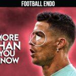 Video: Cristiano Ronaldo 2021 • More Than You Know • Skills & Goals   GOAT