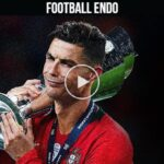 Video: The Day Ronaldo and Portuguese Fans Will Never Forget Part 2
