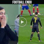 Video: Legendary Reactions featuring Cristiano Ronaldo