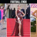 Video: Georgina Rodriguez Ronaldo at 74th Cannes Film Festival 2021
