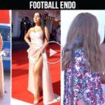 Video: Georgina Rodriguez Ronaldo 77th Venice Film Festival