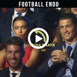 (Video) Watch Rare Camera Footages of Cristiano Ronaldo That Worth a $1 Billion