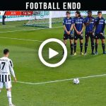 (Video) Watch Legendary Moments by Cristiano Ronaldo