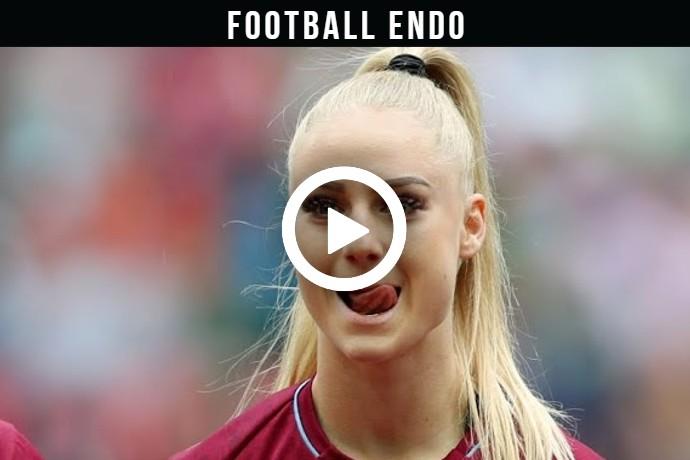 Video: Alisha Lehmann vs Moldova ● Goal & Every Touch 21.09.2021   HD