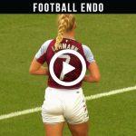 Video: Alisha Lehmann vs Arsenal ● Every Touch 02.10.2021 | HD