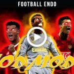 Video: When Cristiano Ronaldo Goes Into God Mode!