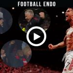 Video: LEGENDARY Last Minute Goals By Cristiano Ronaldo
